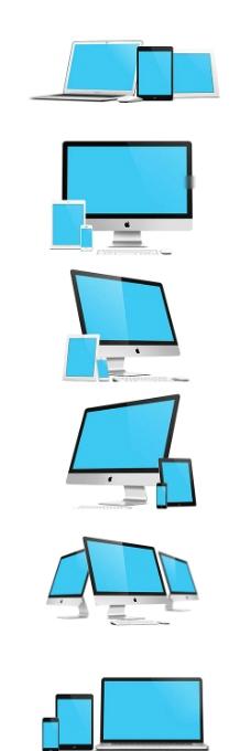3d小人设计图片_现代科技_矢量图_图行天下图库