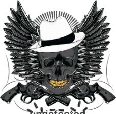 T恤设计纹身图案图片