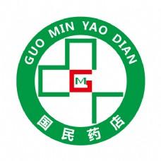药店logo