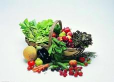 瓜果蔬菜图片