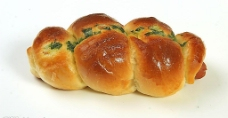 蔬菜夹心面包图片