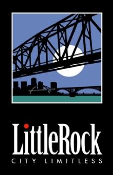 Little_Rock_City_Limitless logo设计欣赏 Little_Rock_City_Limitless旅游机构LOGO下载标志设计欣赏