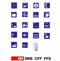 SBB_Signs logo设计欣赏 SBB_Signs旅游网站LOGO下载标志设计欣赏