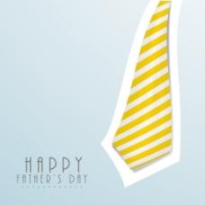 快乐的父亲节贺卡或背景
