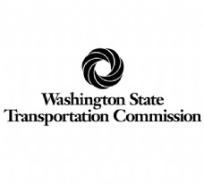 Washington_State_Transportation_Commission logo设计欣赏 Washington_State_Transportation_Commission交通运输标志