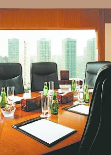 办公室桌面图片