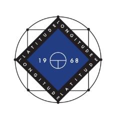 印花矢量图 几何 方形 文字 英文 免费素材