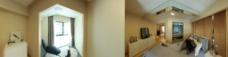 偏厅360度全景