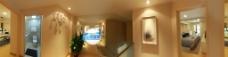 别墅室内设计全景图