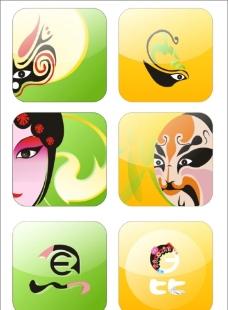 脸谱戏剧APP logo图片