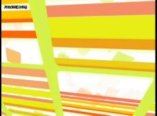 动态卡通背景视频素材