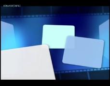 简易相册相框背景视频