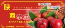 陕西李王标签图片