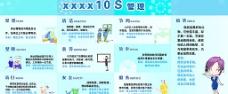10S管理图片