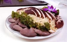 烤什锦蘑菇图片