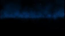 蓝色云高清动态视频