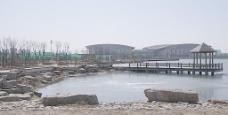 展览馆与环境图片