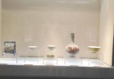 陶瓷展览图片