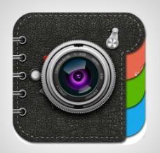 icon相机图片