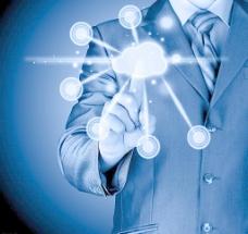 云技术云科技IT网络图片
