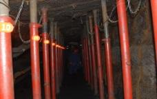 煤矿生产图片