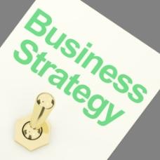 企业战略愿景和动机开关显示