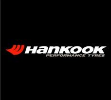 Hankook(2) logo设计欣赏 Hankook(2)矢量名车标志下载标志设计欣赏