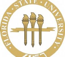 Florida State University logo设计欣赏 佛罗里达州立大学标志设计欣赏