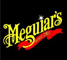 Meguiars logo设计欣赏 Meguiars汽车logo图下载标志设计欣赏
