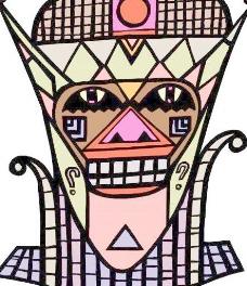 非洲土著文化