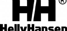 Helly Hansen logo设计欣赏 汉森的Helly标志设计欣赏