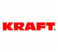 Kraft logo设计欣赏 Kraft汽车logo大全下载标志设计欣赏
