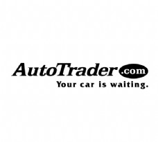 AutoTrader_com logo设计欣赏 AutoTrader_com汽车标志图下载标志设计欣赏