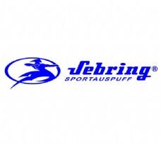 Sebring logo设计欣赏 Sebring矢量汽车logo下载标志设计欣赏