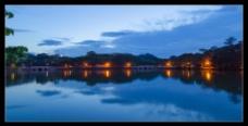 惠州丰湖书院图片