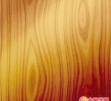 一款木纹背景矢量素材