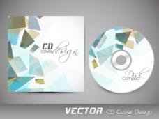 为您的企业光盘封面设计