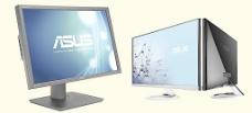 电脑显示器图片