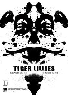 位图 插画 海报 英文 墨迹 免费素材