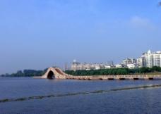 江南水乡风景图片