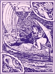 夫妻船- 1914
