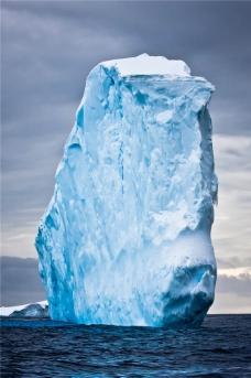 冰川 冰山图片