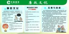 中国烟草廉政文化