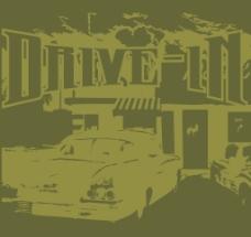 印花矢量图 色彩 棕色 交通 汽车 免费素材