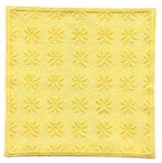 绣花 花纹 花边 色彩 黄色 免费素材
