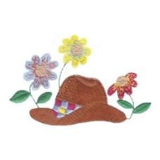 绣花 植物 花卉 花纹 图标 免费素材