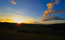 室韦风景图片