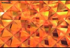棱形纹理动态视频