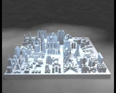 Future City 未来城市