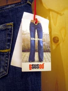 吊牌 色彩 蓝色 时尚 吊牌 免费素材